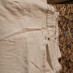 Desert Denim pants